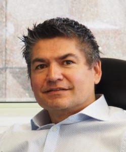 Shannin Metatawabin - CEO - NACCA