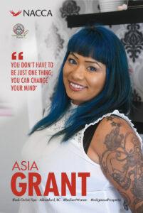 Asia Grant