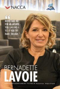 Bernadette Lavoie