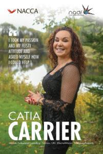 Catia Carrier