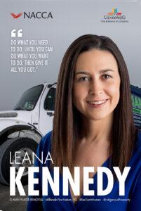 Leana Kennedy