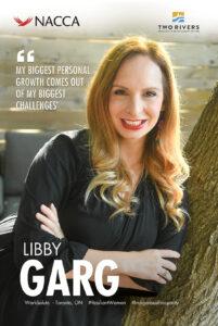 Libby Garg