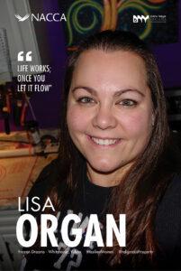 Lisa Organ