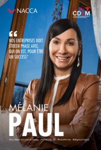 Mélanie Paul